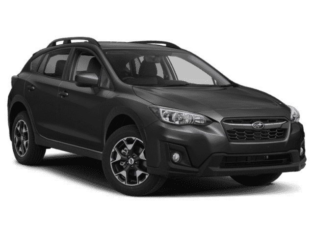 New 2020 Subaru Crosstrek Premium All-wheel Drive SUV