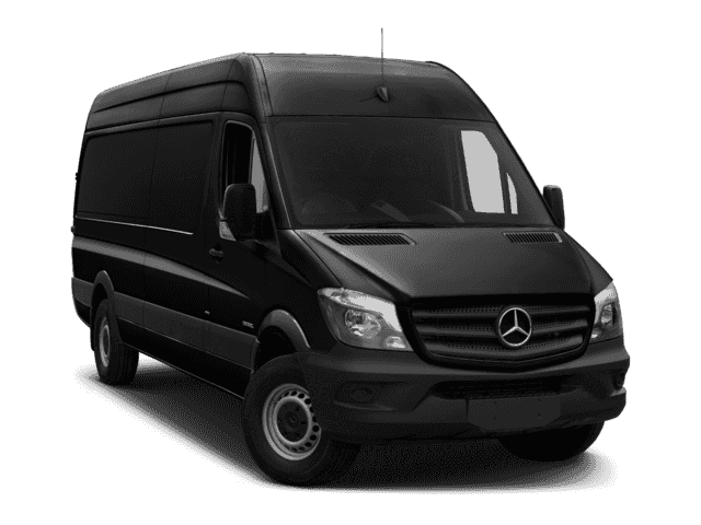 New sprinter fletcher jones motorcars of fremont for 2017 mercedes benz 3500 high roof v6