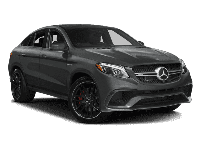 New 2017 mercedes benz gle amg gle63 s 4matic coupe coupe for Mercedes benz gle coupe lease