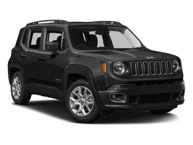 new 2016 jeep renegade 75th anniversary edition 4d sport. Black Bedroom Furniture Sets. Home Design Ideas