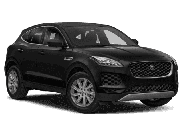 New 2020 Jaguar E-PACE S