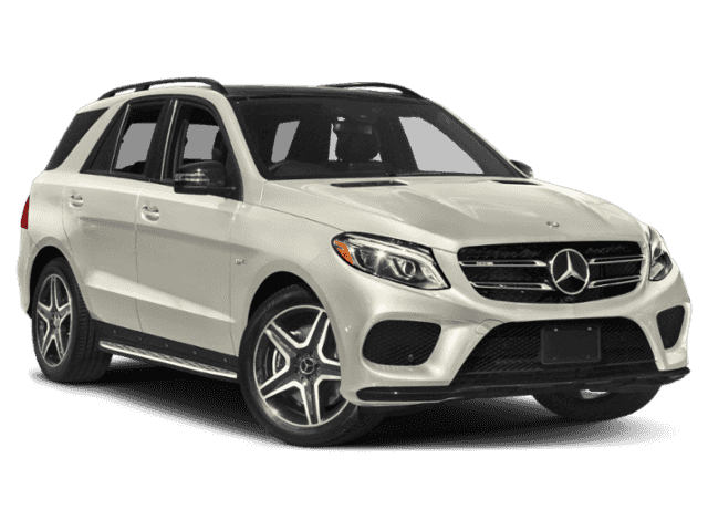 New 2018 Mercedes-Benz GLE GLE43 AMG
