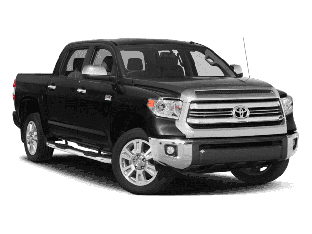 New 2017 Toyota Tundra 1794 4d Crewmax In Midwest City