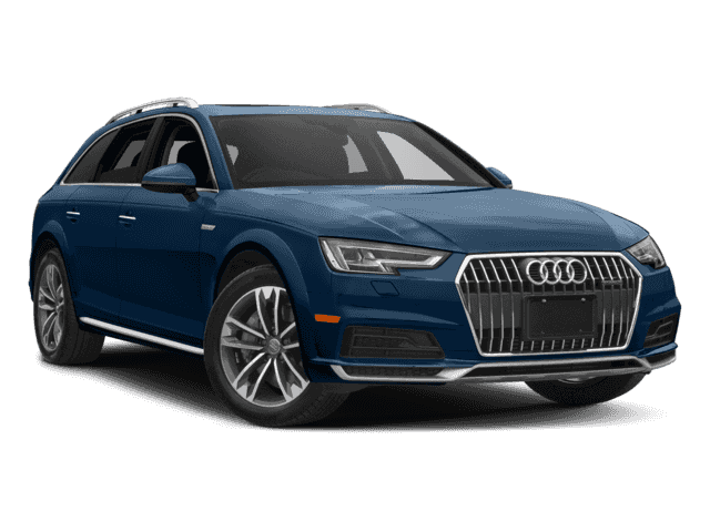 New Audi A Allroad Premium Plus Station Wagon In Fremont - Audi a4 2018