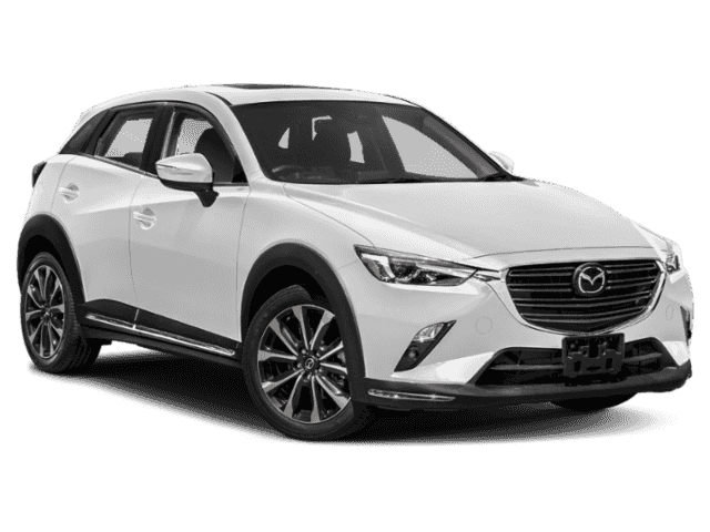 Mazda Cx 3 >> New 2019 Mazda Cx 3 Grand Touring With Navigation Awd