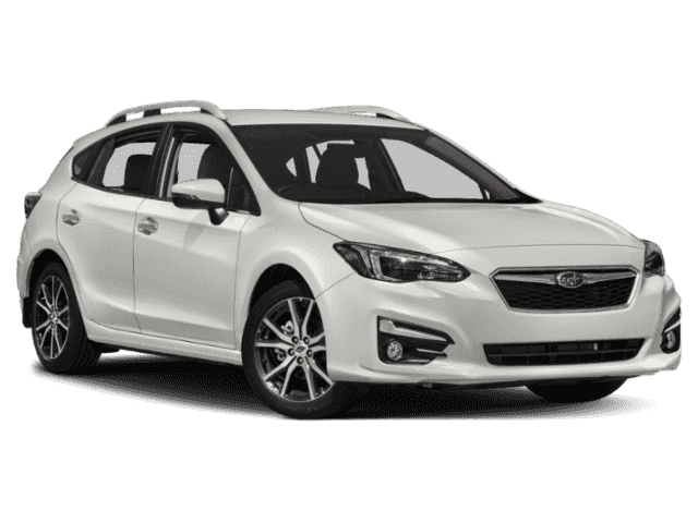 New 2019 Subaru Impreza 2.0i Limited
