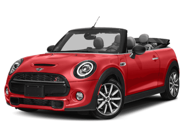 New 2019 Mini Convertible Cooper S 2d Convertible In Pensacola