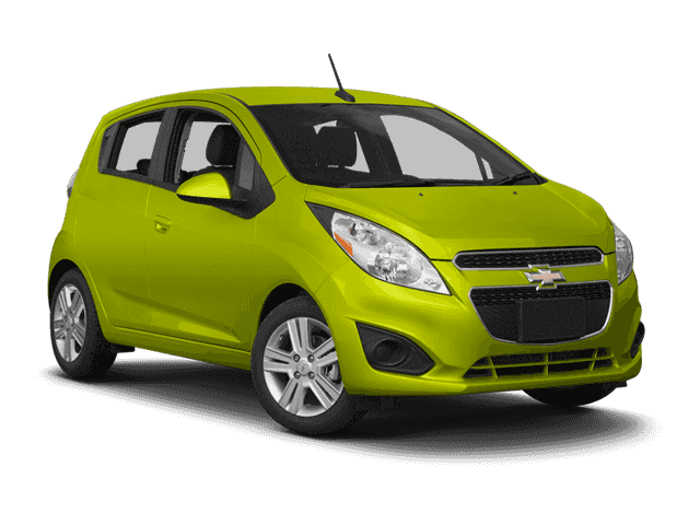 Pre-Owned 2013 Chevrolet Spark 5dr HB Man LS