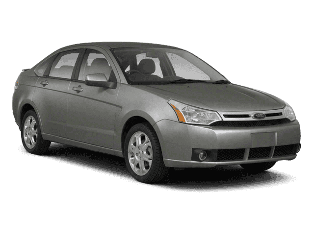 Pre-Owned 2011 FORD FOCUS SE Sedan 4