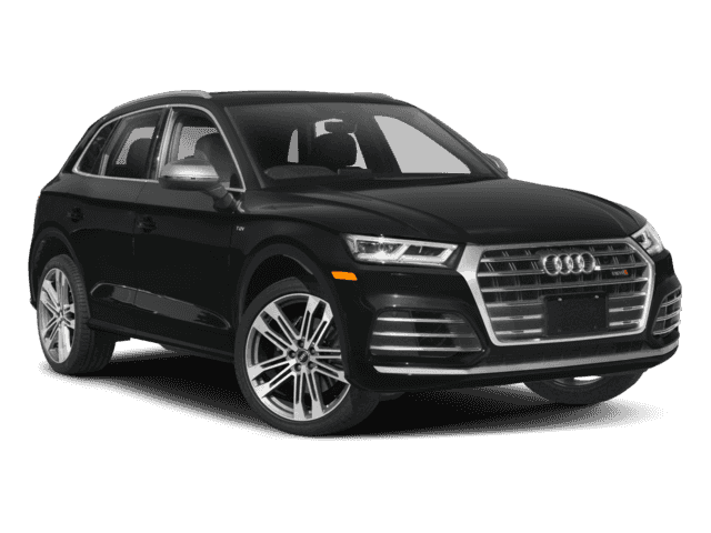 New 2018 Audi SQ5 Prestige
