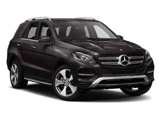 New 2017 Mercedes-Benz GLE 350