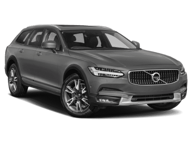 New 2019 Volvo V90 Cross Country T6 AWD