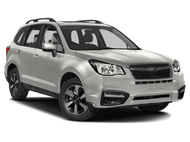 New 2018 Subaru Forester 2 5i Premium AWD