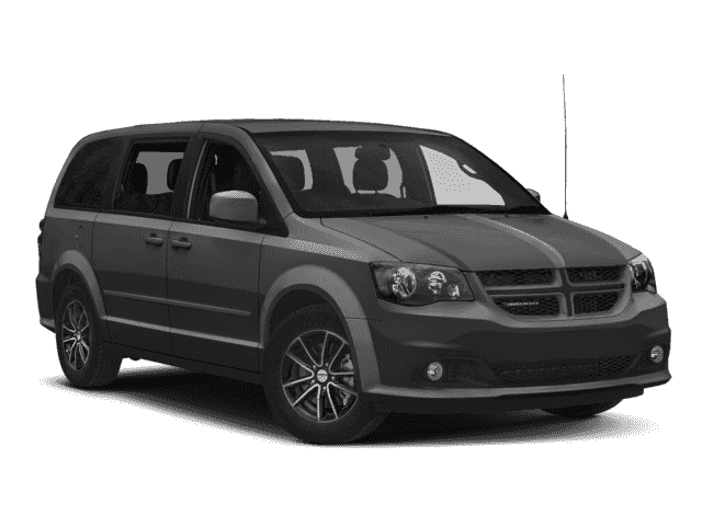 2017 Dodge Grand Caravan GT | Navigation | DVD