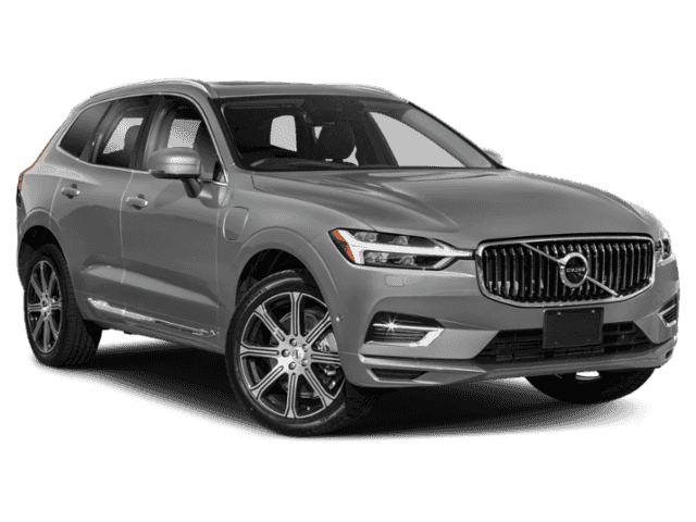 New 2020 Volvo XC60 T8 eAWD Polestar With Navigation & AWD