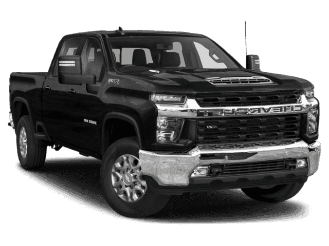 New 2020 Chevrolet Silverado 3500HD 4WD Crew Cab 172 High Country