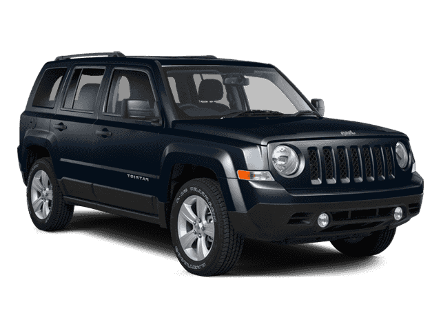 Pre-Owned 2014 JEEP PATRIOT Sport SUV