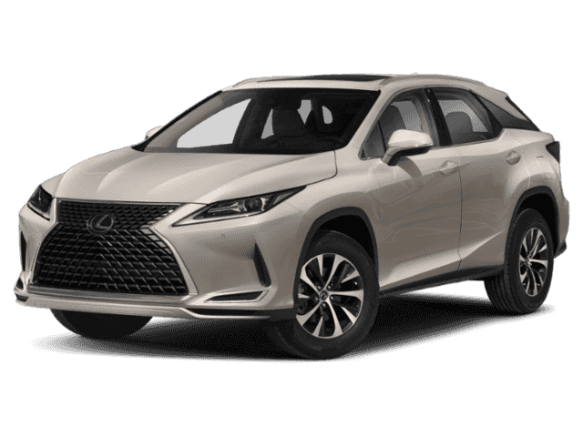New 2020 Lexus RX 350 - In-Stock