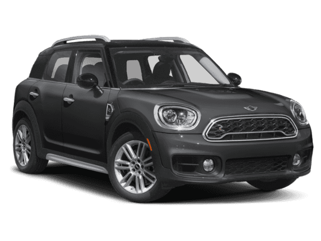 New 2020 MINI Cooper S Countryman Base AWD