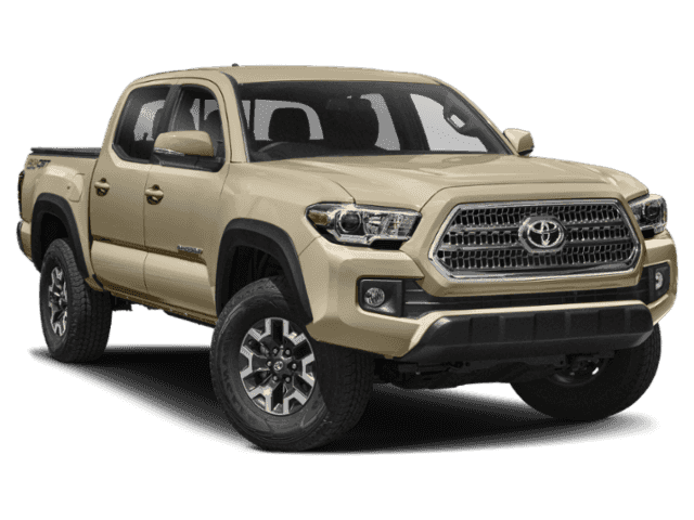 New 2019 Toyota Tacoma Trd Offroad 4d Double Cab In Virginia Beach