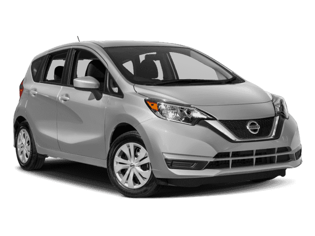 2017 Nissan Versa Note S Plus