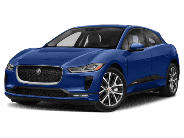 New 2020 Jaguar I-PACE HSE