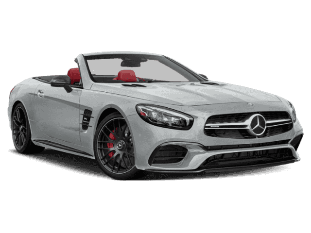 New 2019 Mercedes-Benz SL AMG® SL 63 Roadster