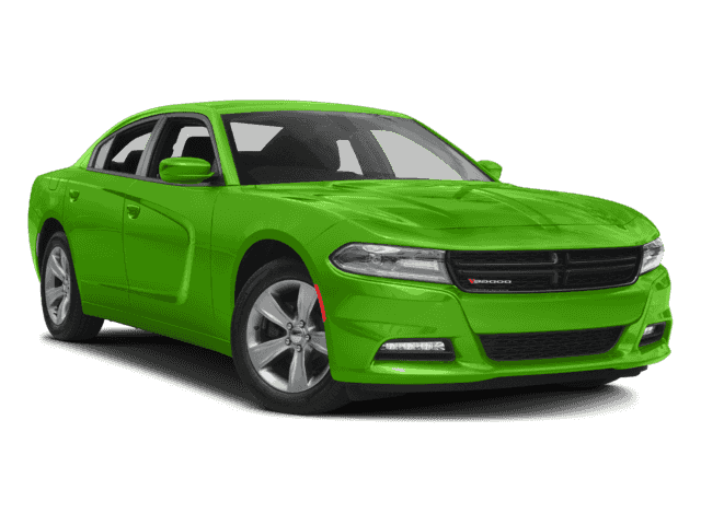 New Dodge Charger Sxt Sedan In Plano Dempsey Dodge