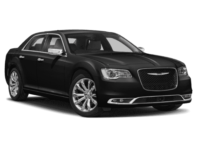 Pre-Owned 2019 Chrysler 300 Limited RWD 4D Sedan