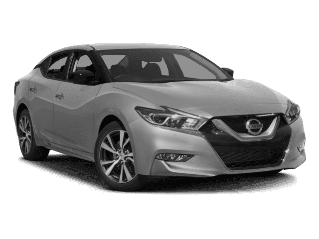 New 2017 Nissan Maxima S With Navigation