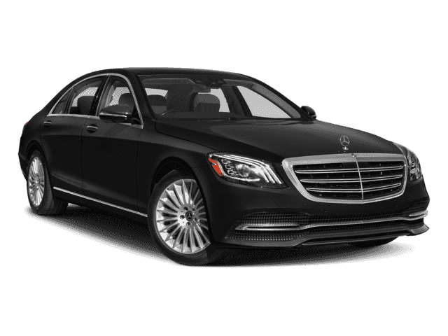 New 2018 Mercedes-Benz S 560 AWD 4MATIC®