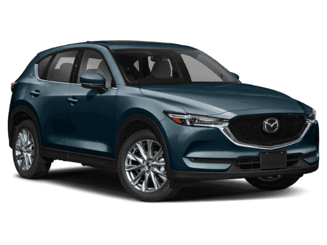 New 2020 Mazda CX-5 Grand Touring AWD Sport Utility
