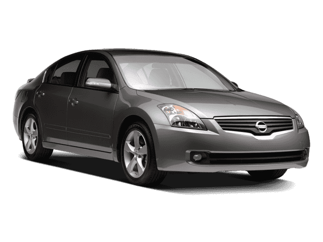 Pre-Owned 2009 NISSAN ALTIMA 2.5 SEDAN