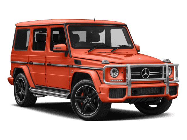 New 2018 mercedes benz g class g 63 amg suv suv in roslyn for Mercedes benz college graduate program