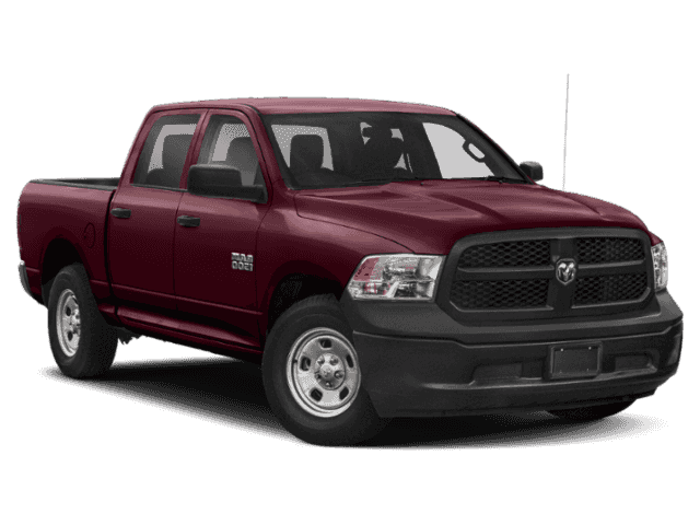 New 2019 Ram 1500 Classic SXT Plus Crew Cab V6 | Back-up Camera