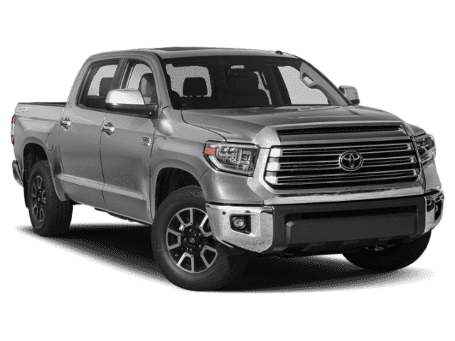 New 2019 Toyota Tundra 1794 Edition 4WD