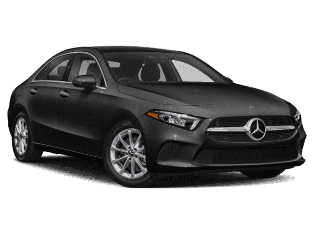 Pre-Owned 2019 Mercedes-Benz A-Class A 220 4MATIC®