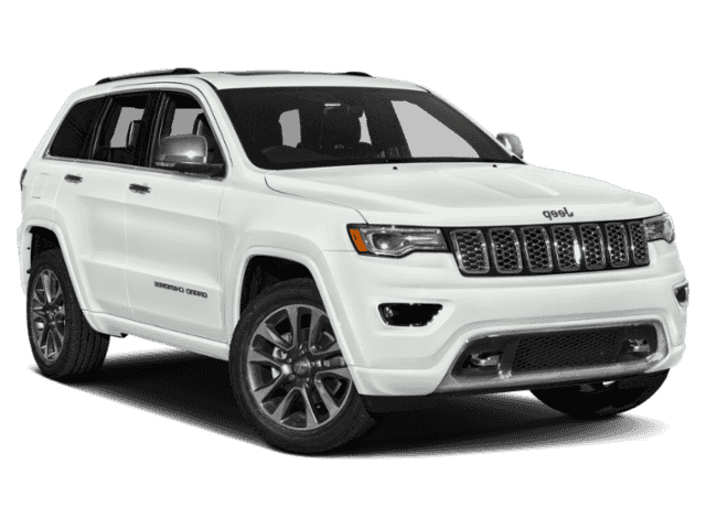 New 2019 JEEP Grand Cherokee 2019 JEEP GRAND CHEROKEE LIMITED 4DR SUV 114.8 WB 4WD
