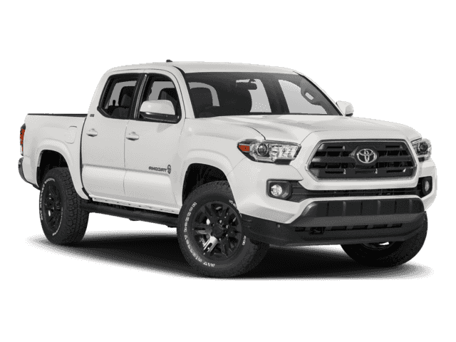Pre Owned 2017 Toyota Tacoma Sr5