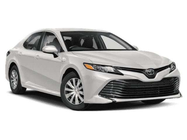 2020 Toyota Camry Hybrid LE