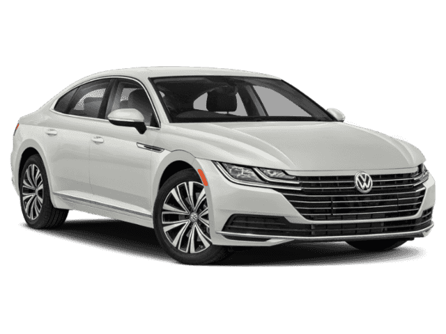 New 2020 Volkswagen Arteon 2.0T SEL With Navigation & AWD