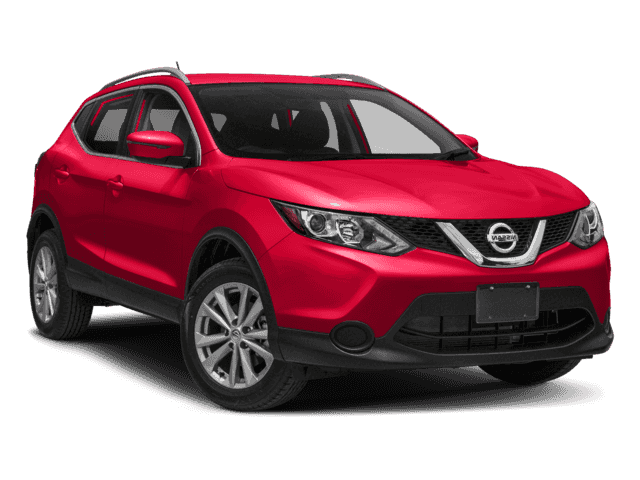 New 2018 Nissan Rogue Sport S APPEARANCE PKG AWD