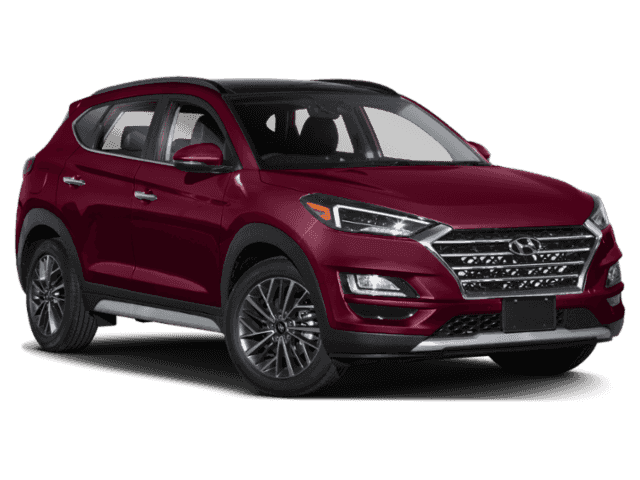 New 2020 Hyundai Tucson AWD 2.4L Ultimate All Wheel Drive SUV