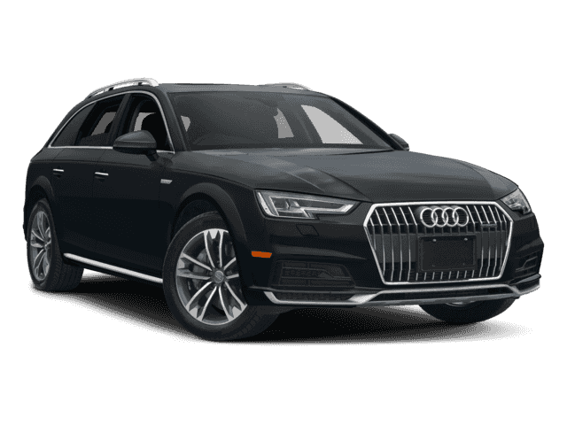 New 2018 Audi A4 allroad 2.0T Summer of Audi Premium With Navigation