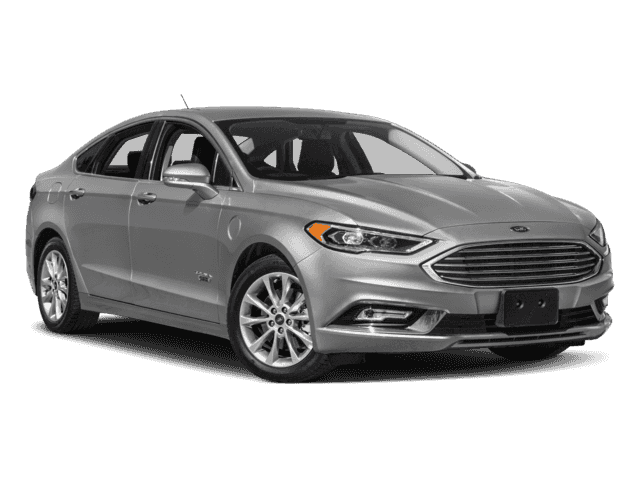 New Ford Fusion Energi For Sale