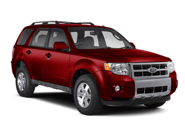 Pre-Owned 2011 Ford Escape
