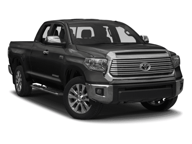 Pre-Owned 2016 Toyota Tundra 4WD Double Cab 5.7L V8 6-Spd AT LTD