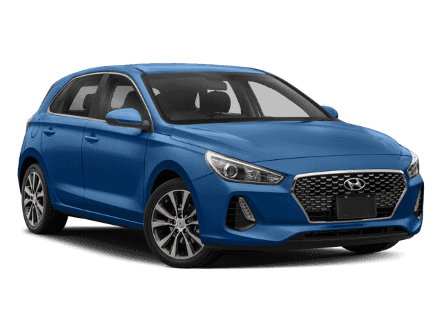 New Hyundai Elantra GT Base