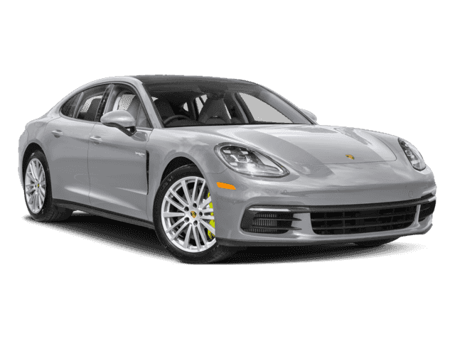 New 2018 Porsche Panamera 4 E-Hybrid AWD (Executive Demo)