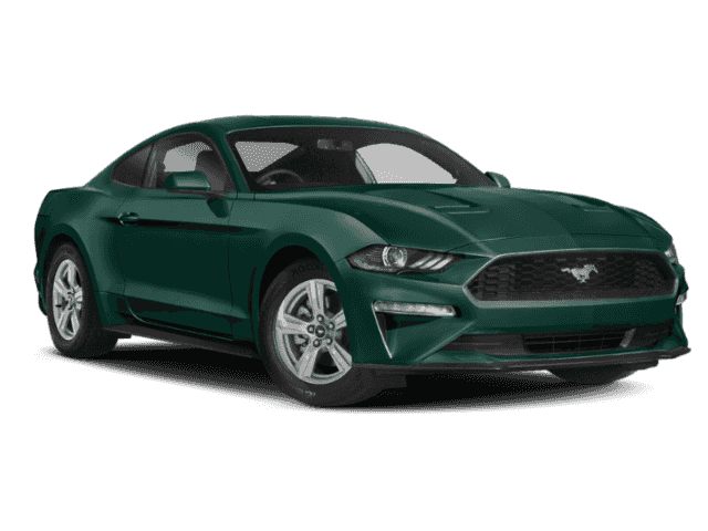 new 2019 ford mustang bullitt 2d coupe in las vegas 9c0020 gaudin ford. Black Bedroom Furniture Sets. Home Design Ideas